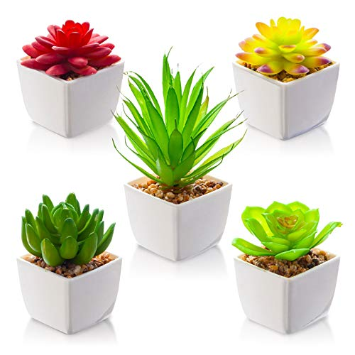 HFL Plantas artificiales en maceta