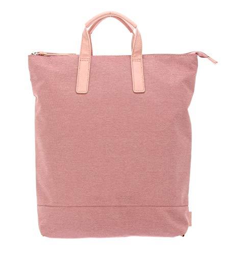 Jost Bergen X-Change (3in1) Bag S Sac à Main porté Dos 13? Vieux Rose