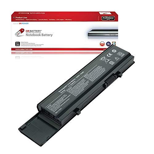 DR. BATTERY Laptop Battery for Dell 7FJ92 Vostro 3400 3500 3700 04D3C 04GN0G 0TXWRR 0TY3P4 312-0997 312-0998 4JK6R CYDWV Y5XF9 (4400mAh / 49Wh)
