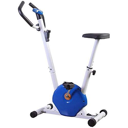 Home Opvouwbare hometrainers, Afvallen Fitnessapparatuur met LCD-scherm, Draaifiets Magnetische bediening Ultrastille binnensporten Pedaal Fitness Fiets