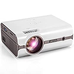 Crenova XPE496 Mini Projector