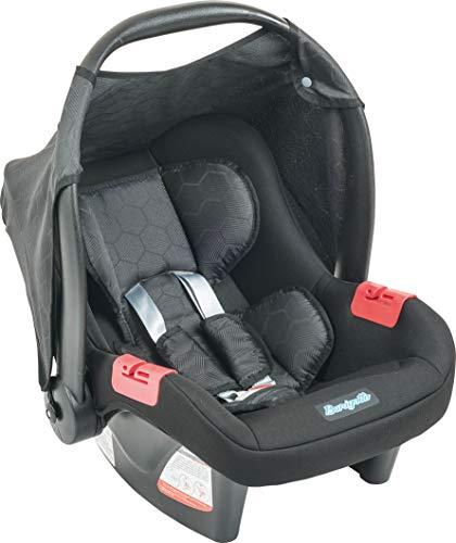 Bebê Conforto Touring Evolution SE, Burigotto, Geo Preto, Até 13 kg