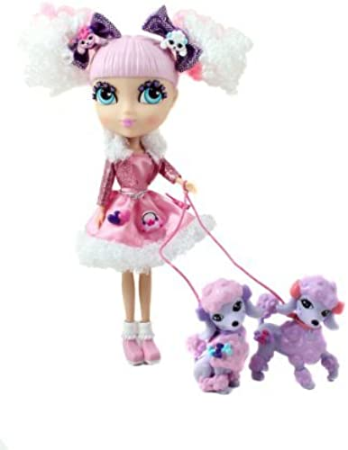Jada Toys Cucravate Pops and Friends Coletta Doll by Jada
