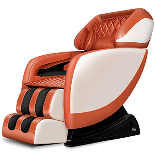 Best Price Full-Automatic Luxury Massage Chair Household Multi-Functional sl Guide Rail Manipulator ...