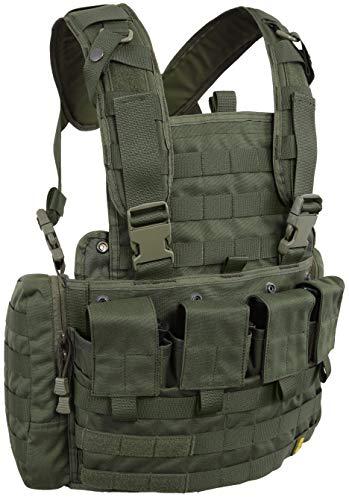 ANA Tactical Vest Chest Rig Alpha FSB...