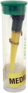 Emerald 901m Medium Plastic/Synthetic Basoon Reed