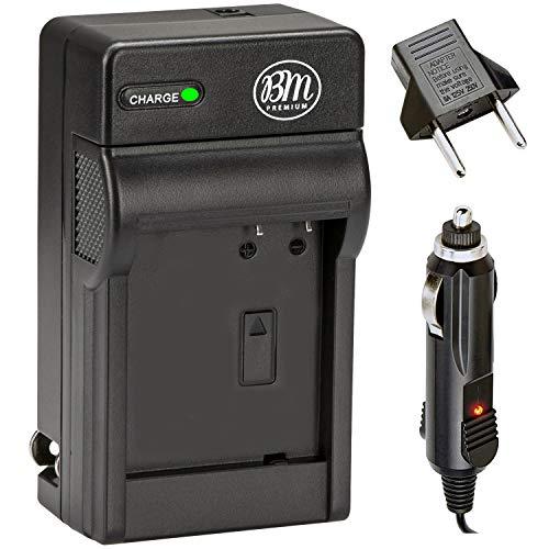 SLB-07A - Cargador de batería para cámara digital Samsung PL150 ST45 ST50 ST550 TL220 + Más!!