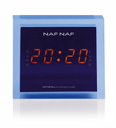 Naf Naf Crystal - Radio