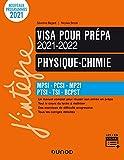 Physique-Chimie - Visa pour la prépa 2021-2022: MPSI-PCSI-MP2I-PTSI-TSI-BCPST (2021-2022)