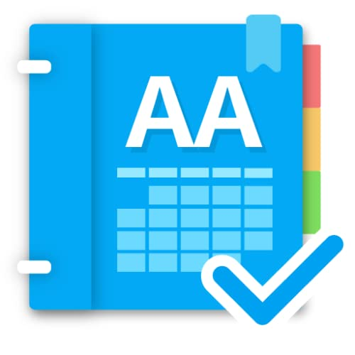 AA Kalender (+ Memo und Jahrestag)