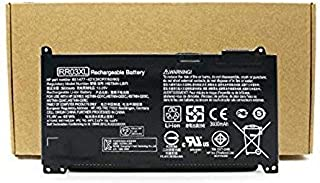 EliveBuyIND® 11.4V 48Wh RR03XL HSTNN-LB7I Battery Charger compatible with HP ProBook 430 G4 ProBook 440 G4 ProBook 450 G4 ProBook 455 G4 Laptop