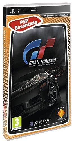 Gran Turismo - collection essentiels