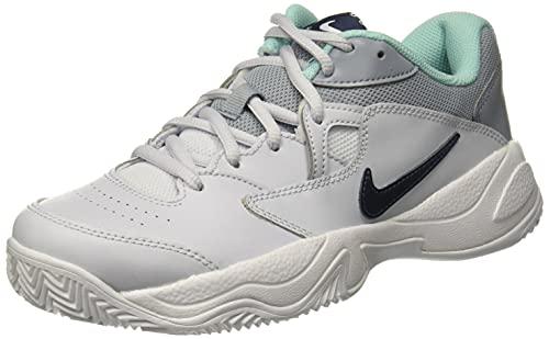 Nike Zapatos de tenis para mujer Court Lite 2 Cly Blanco...