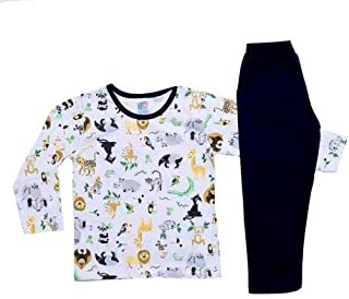 Pijama Infantil Juvenil Menino 2 peças - Estampados - 1 ao 16