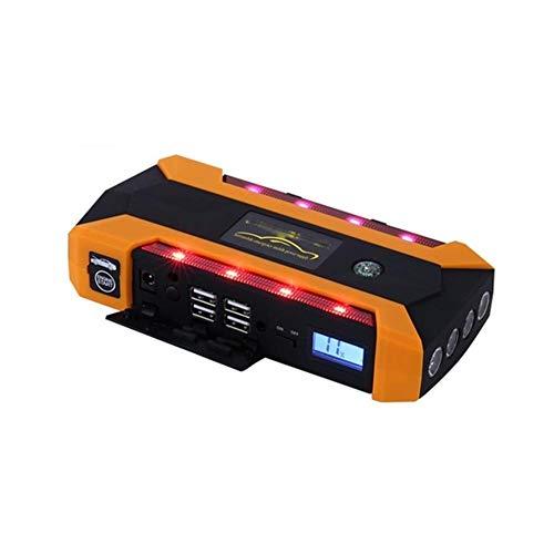 Batería externa portátil de energía móvil