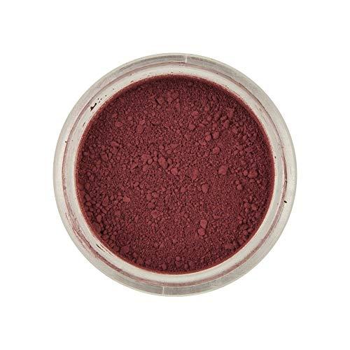 Rainbow Dust - Puderfarben Red - Claret 2 g