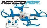 Ninco NH90124 Orbit CAM Drone, Multicolor