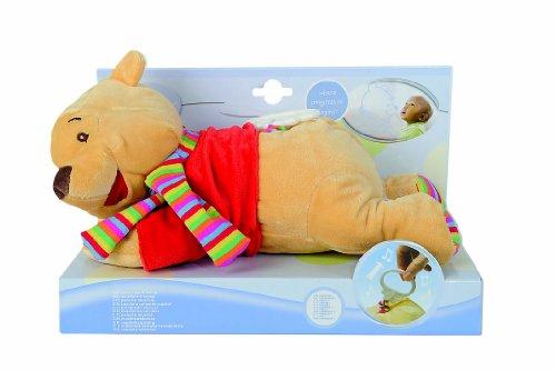 Simba 6315879293 - Disney Peluche musicale Winnie L'ourson ± 30 cm