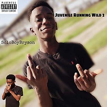 Juvenile Running Wild 2