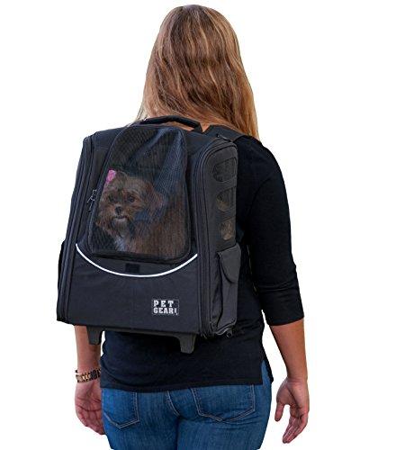 Pet Gear I-GO2 Escort, Black