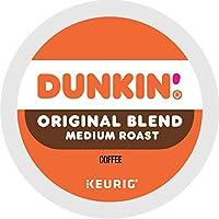 Dunkin' Donuts Original Blend Coffee KCup 24 Ct ダンキンドーナッツ オリジナルブレンド コーヒー Kカップ 24個入