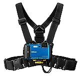 Nikon France VAECSS65 - Sistema de fijación con arnés para el Pecho para Coolpix AW130