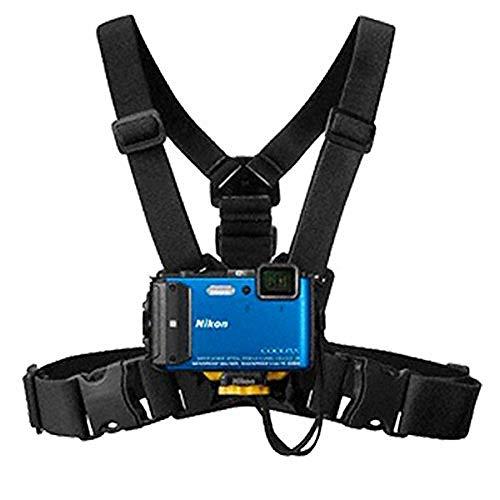 Nikon Frankreich vaecss65Befestigung Brust für Coolpix AW130