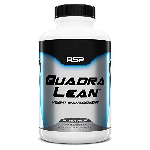 Rsp Nutrition Quadralean (150) 150 Unidades 70 g