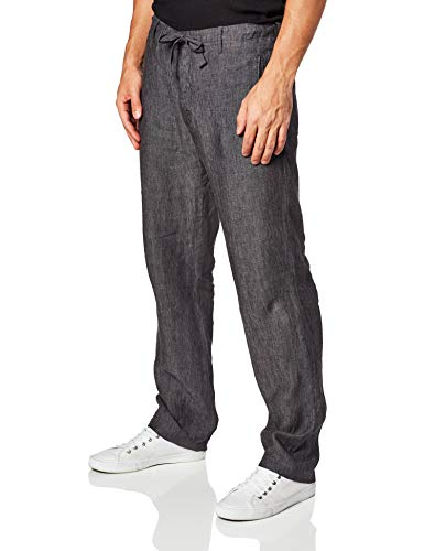 Dressy Pant With Strings Men