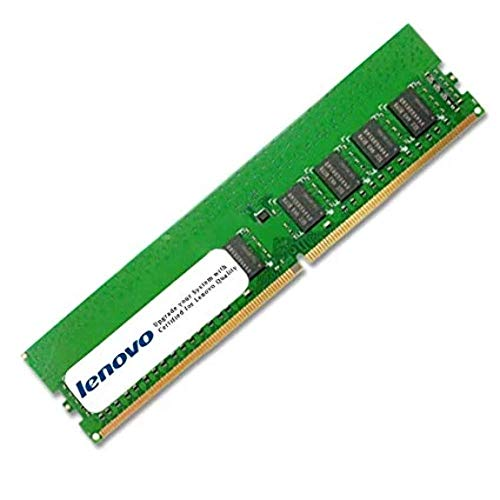 Lenovo 4X70P26062 8 GB DDR4 2400 MHz RAM Memory for ThinkStation P320 30BG / 30BH - Multi-Colour