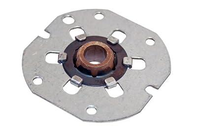 Beko Tumble Dryer Rear Bearing. Genuine part number 2959400200