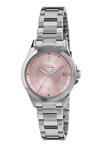 Orologio Breil collezione CHOICE movimento solo tempo - 3h quarzo e bracciale in acciaio da Donna