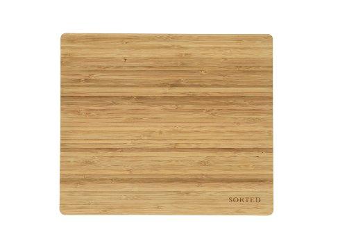 Premier Housewares - Tabla de Cortar (bambú)