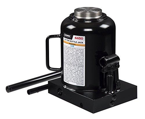 Sunex 4450 Fully Welded Heavy Duty 50 Ton Bottle Jack