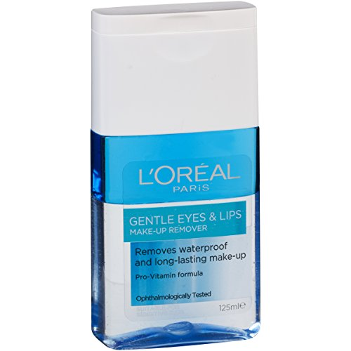L'Oréal Paris Gentle Eyes & Lips Makeup Remover 125ml