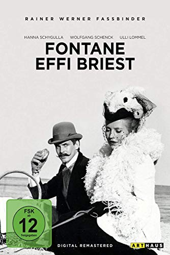 Fontane - Effi Briest [Italia] [DVD]