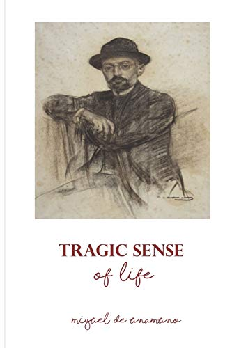 Tragic Sense Of Life: Unamuno