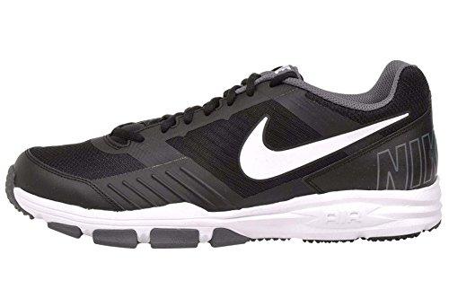 Nike Air One TR 2 Black White Dark Grey White 704923 003 (9)