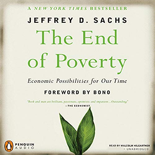 The End of Poverty  By  cover art