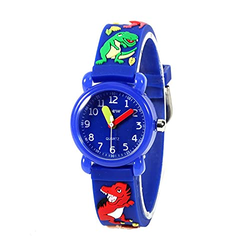 Reloj para niños con correa para Smartwatch, banda de recambio floral impresa de silicona suave de liberación rápida para reloj