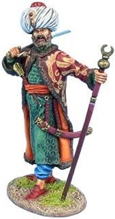 Ottoman Turk Pasha