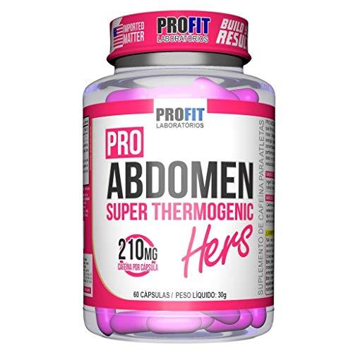 Pro Abdomen Hers, Profit