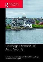 Routledge Handbook of Arctic Security