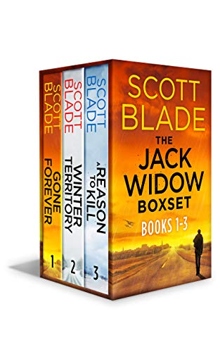 The Jack Widow Series: Books 1-3 (The Jack Widow Series Boxset Book 1) (English Edition)
