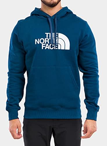The North Face Men's Light Drew Pullover Hoodie Sweat à Capuche pour Homme - - M