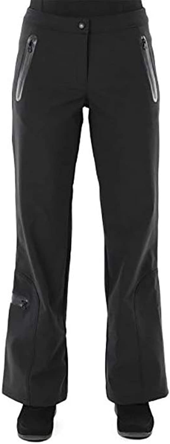 Boulder Gear Tech Softshell Pant  Women's Black 8