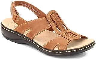 CLARKS Women's Leisa Skip Sandal