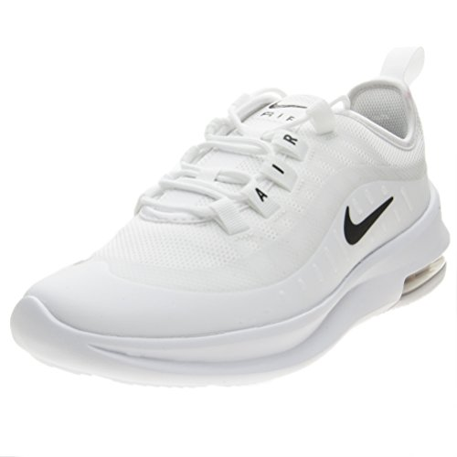 Nike Air MAX Axis (GS), Zapatillas para Hombre, Blanco (White/Black 100), 37.5 EU