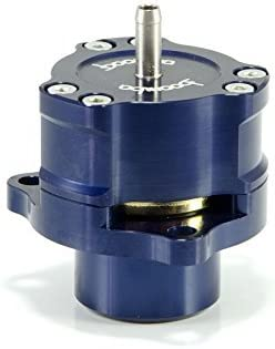 Boomba Ranking TOP17 Racing BLOW OFF VALVE BLUE Regular discount 2013+ with Compatible Ford Foc