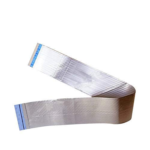 2X Shipping included Flex Large discharge sale Ribbon Cable Blu-Ray Drive Sony 60 for pin P Motherboard